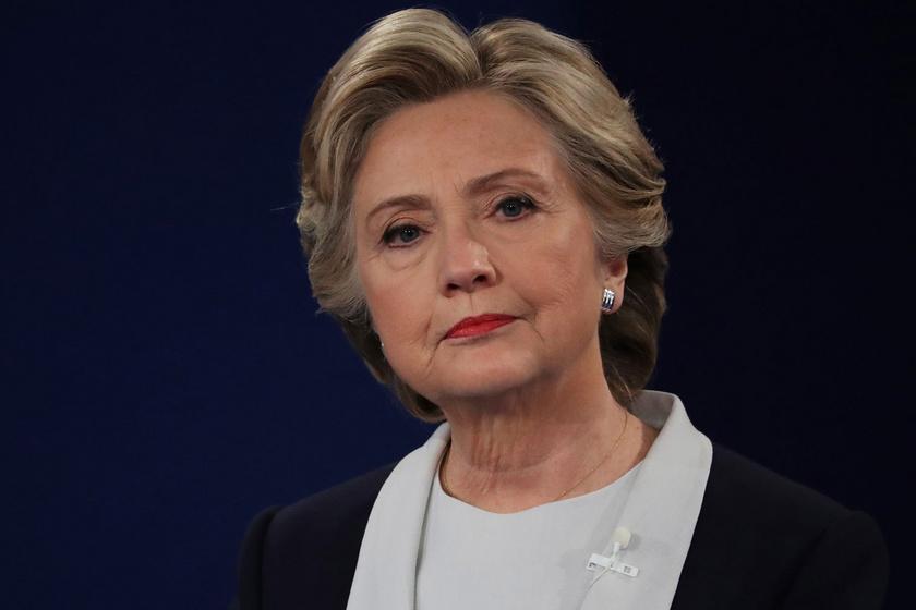 Így reagált Hillary Clinton, amikor megtudta, hogy a férje megcsalta Monica Lewinskyvel