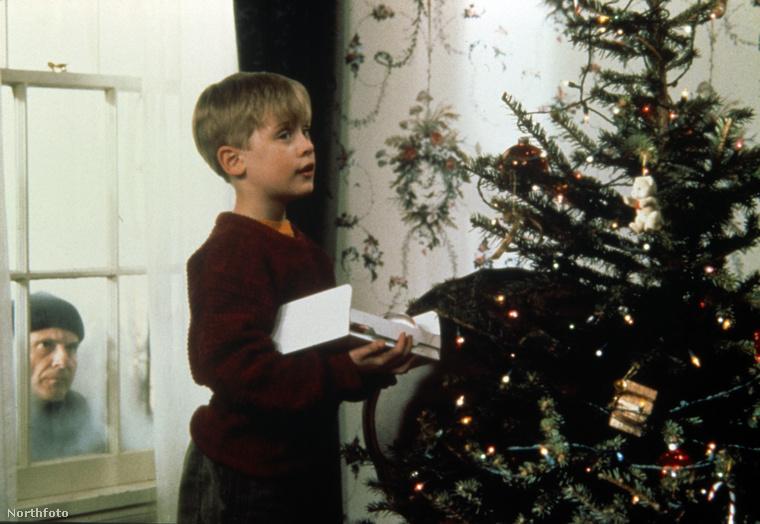 Idén karácsonykor 30 éves minden idők legsikeresebb karácsonyi vígjátéka, a Reszkessetek, betörők! A filmet 1990 novemberében mutatták be, és a teljes karácsonyi szezonban, sőt, még azon is túl, február első hetéig ez volt a legnézettebb film az amerikai mozikban
