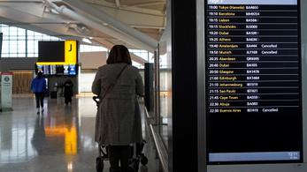 Az Európai Bizottság azt szeretné, ha az EU-tagországok enyhítenének a brit repülési korlátozásokon