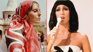 Éljen 1971! Íme, mi volt menő és/vagy szexi kerek 50 évvel ezelőtt!