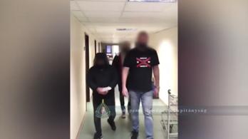 Letartóztatták a férfit, aki prostitúcióra kényszerített egy nőt Erzsébetvárosban