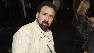 Nicolas Cage hatalmasakat káromkodik a trágárkodásról szóló új sorozat trélerjében