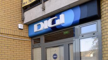 Megtévesztő kampány miatt 45 millió forintos bírságot kapott a DIGI