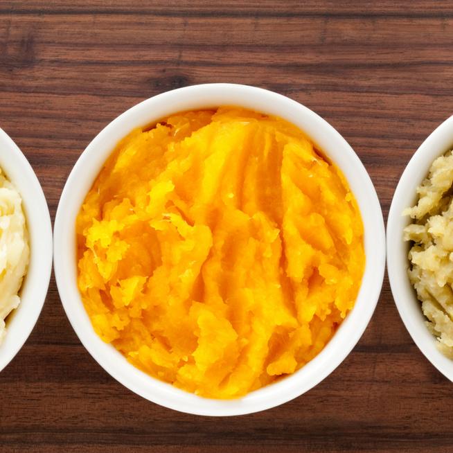 A 10 legfinomabb zöldségpüré a krumplin túl – Diétás alternatívák