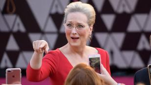 Felismeri Meryl Streep 10 legendás filmszerepét ebből a paródiavideóból?