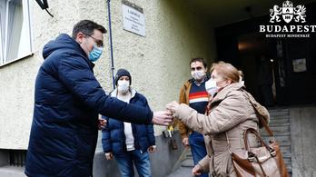 25 hajléktalan kaphat önkormányzati lakást Budapesten