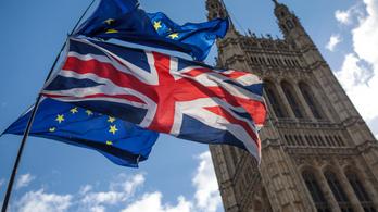 Mégis lesz brexitmegállapodás?