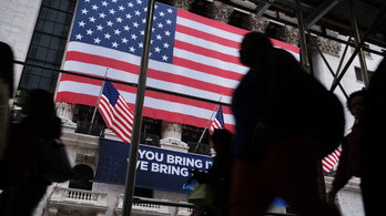USA: kevesebben kérnek munkanélküli-segélyt