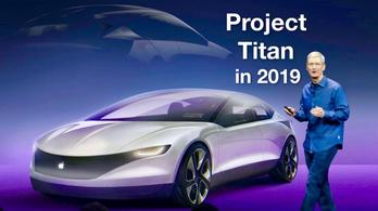 Musk és Diess is reagált az Apple autóipari terveire