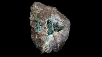Új ásványt fedeztek fel a britek