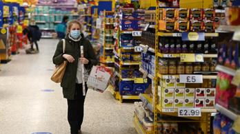 Komolyodik a helyzet: Maximalizálják az élelmiszerek vásárlását