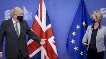 A halakon múlik a Brexit-megállapodás?