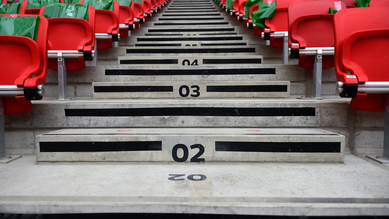 Súlyos veszteséggel működnek a hazai stadionok