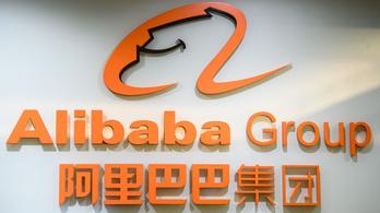 Monopólium gyanújával vizsgálat indult az Alibaba ellen
