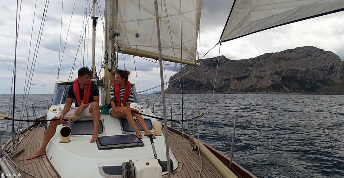 Sailing-to-Palermo