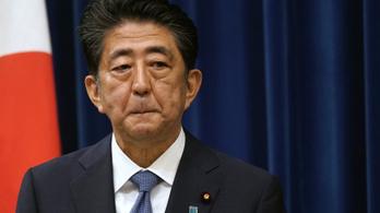 A parlamentben hallgatják meg a finanszírozási visszaéléssel vádolt volt japán miniszterelnököt