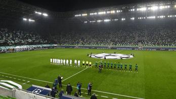 Hárommilliárd forintot ad az Orbán-kormány az FTC stadionjának a fejlesztésére