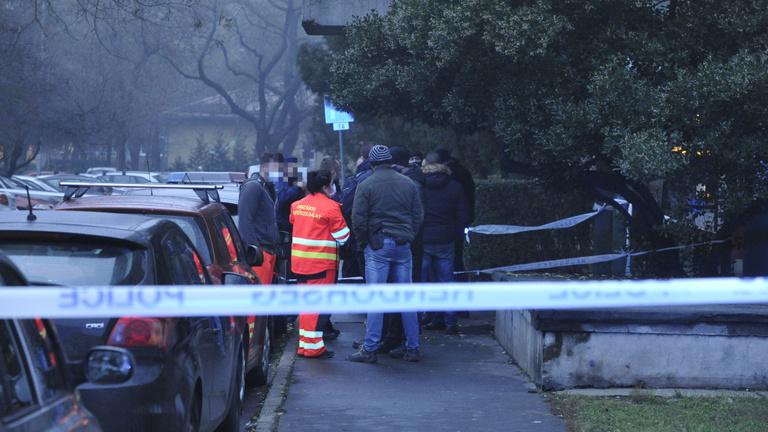 Életveszélyes állapotban van az Újpesten megkéselt rendőr