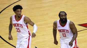 Sztriptízbár és közös fodrász miatt kellett elhalasztani az egyik NBA-meccset