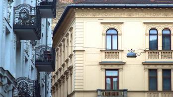 Mérséklődött az ingatlanok drágulása, Budapesten helyenként még csökkentek is az árak