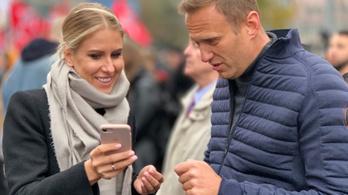 Becsengetett egy feltételezett titkos ügynökhöz, nyomozást indítottak Alekszej Navalnij egyik szövetségese ellen