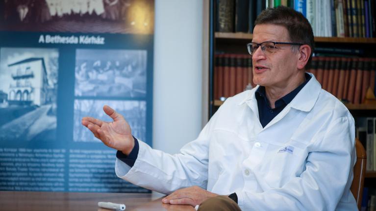 Velkey György: Hálapénz nélkül hogy lesz szabad orvosválasztás?