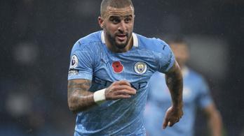Két játékos is koronavírusos a Manchester Citynél