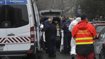 Fel akarják ébreszteni a kómából a rendőrt, aki Újpesten azonnal az őrjöngő késelőre vetette magát