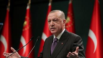 A török elnök jobb kapcsolatot szeretett volna Izraellel