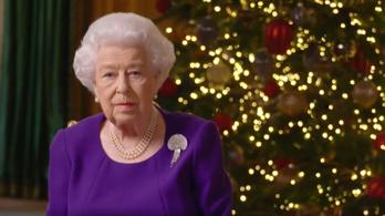 II. Erzsébet királynő: Nem vagytok egyedül