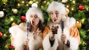 Karácsonyi rekord: újabb előadónak sikerült, ami eddig csak a Beatlesnek és a Spice Girlsnek