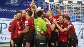 Hatodik négyes döntőjére készül a Telekom Veszprém