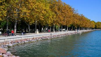 Közel egymilliárdból épül az ipari park Balatonfüreden