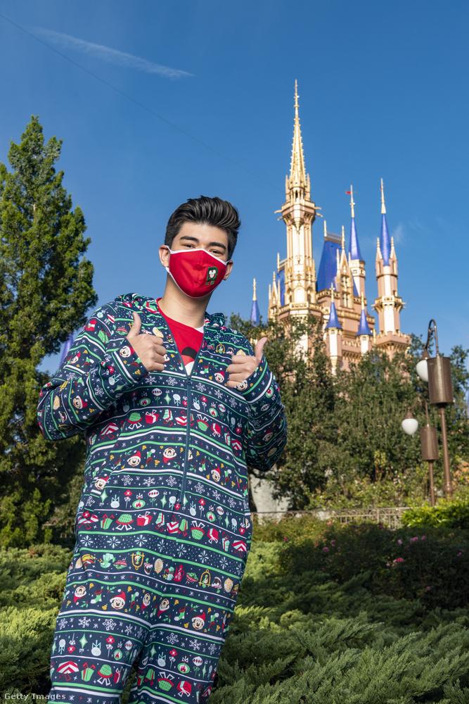 Ő Alex Ojeda, a TikTok egyik legnépszerűbb vicces-táncos kontentgyárosa
