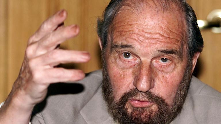 Meghalt a legendás kém, az egykori brit–szovjet kettős ügynök
