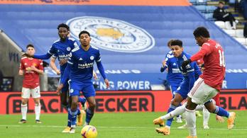 Premier League: négygólos döntetlennel indult a Boxing Day