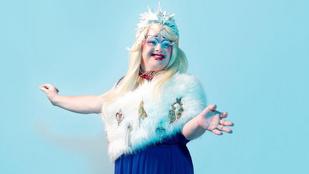 Próbálja ki, szebb lesz-e a napja a drag-szindrómás királynőktől!