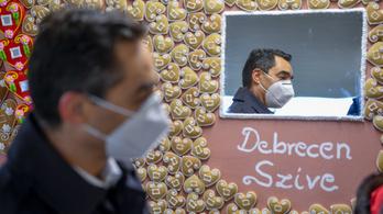 A debreceni polgármester megnyugodott: lesz pénz az idei bevételkiesés kompenzálására
