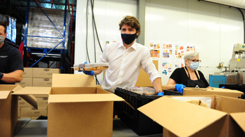 Kanadában is megjelent a koronavírus új mutációja