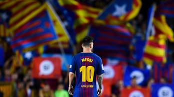 Messi megnevezte a legjobb edzőket, akikkel együtt dolgozott