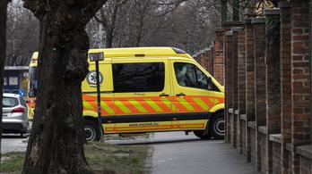 Már negyvenegy orvos és ápoló halt meg koronavírusban Magyarországon