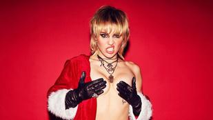 Miley Cyrus környezetében mindenki párt akar találni az énekesnőnek
