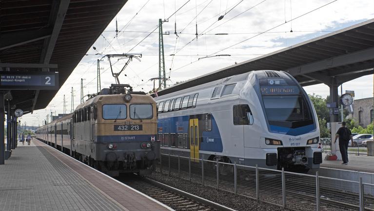 Ezek voltak a BKK, a MÁV és a Volánbusz 2020-as fejlesztései