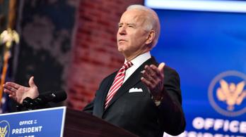 Török Gábor Joe Bidenről: Annál is rosszabbra számítsunk, mint amire számítunk