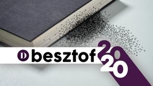 Titkos szerető, férfi múzsa és elfeledett tehetség: izgalmas irodalmi történetek 2020-ból