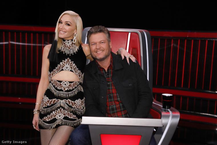 Blake Shelton és Gwen Stefani történetét talán leírni is felesleges: mindketten válással végződő szerelmi csalódásukat próbálták kiheverni 2015-ben, aztán hirtelen rájöttek, milyen dögös is a kollégájuk, akivel a Voice c