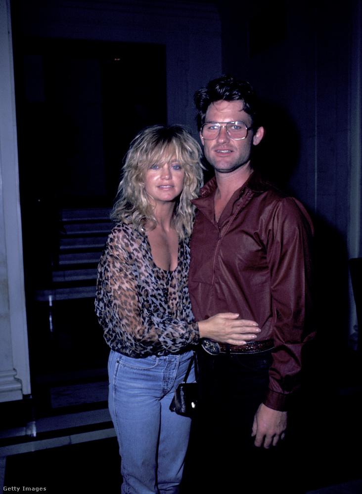 Na de hogy egy nagyobb múltú párról is beszámoljunk: állítólag Goldie Hawn és Kurt Russell is szentül meg volt győződve arról, hogy sose fognak kollégával összejönni