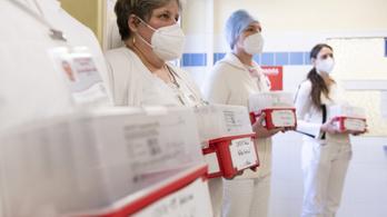 Ismét nőtt a koronavírusban elhunytak száma Magyarországon