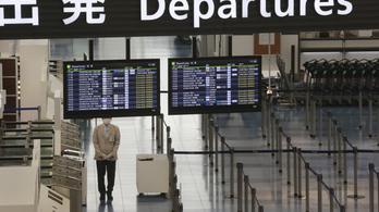 Japán egyetlen külföldinek sem ad vízumot hétfőtől