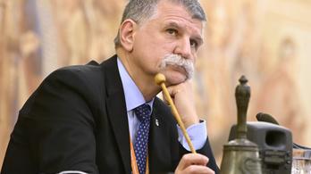Kövér László már előre félti a 2022-es választások tisztaságát